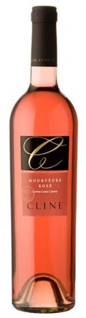 Cline Cellars Mourvedre Rose